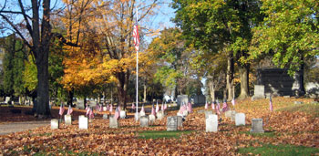 Highland View Cemetery